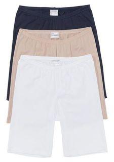 Панталоны, 3 штуки