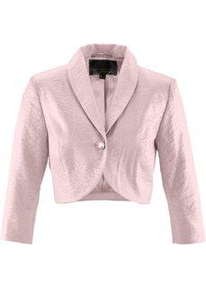 Болеро (розовый матовый) Bonprix