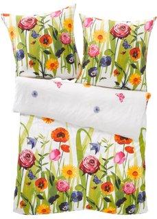 Постельное белье Ханна, сирсакер (разные цвета) Bonprix