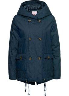 Куртка демисезонная (ночная синь) Bonprix