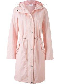 Куртка-парка (розовый жемчуг) Bonprix