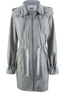 Куртка (серебристо-серый) Bonprix