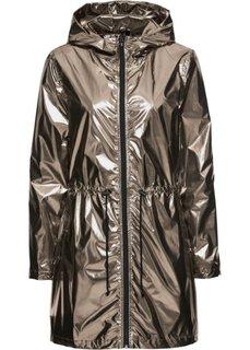 Куртка с металлическим отливом (антично-золотистый) Bonprix