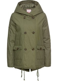 Куртка демисезонная (оливковый) Bonprix