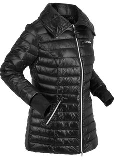 Куртка для активного отдыха (черный) Bonprix