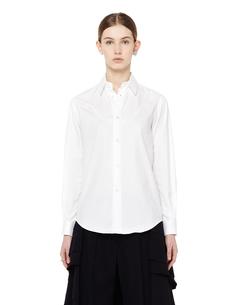 Хлопковая рубашка Undercover