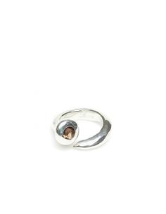 Кольцо с камнем Rosa Maria