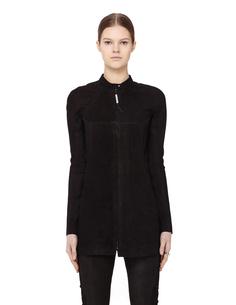 Кожаная куртка Isaac Sellam