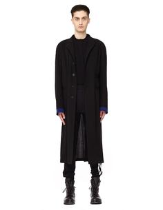 Хлопковое пальто Haider Ackermann