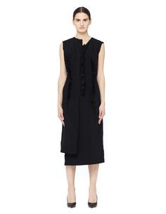 Платье из полиэстера Comme DES GarÇons