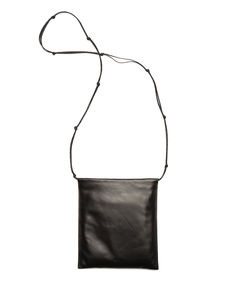 Кожаная сумка The Row