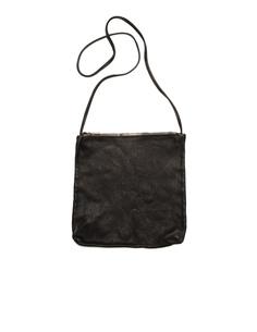 Кожаная сумка Guidi