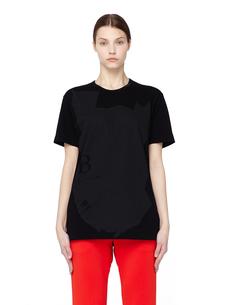 Хлопковая футболка Yohji Yamamoto
