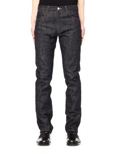 Хлопковые джинсы The Soloist
