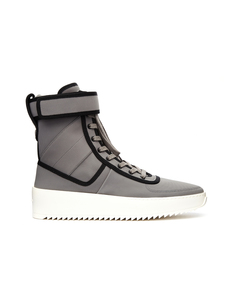 Высокие кеды Military Sneaker Fear of God