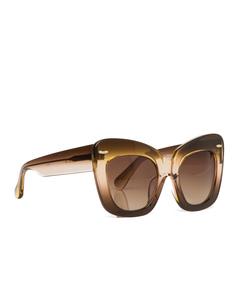 Солнцезащитные очки Erdem Linda Farrow
