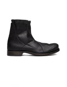 Кожаные ботинки Leon Emanuel Blanck