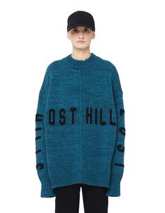 Шерстяной свитер Lost Hills Yeezy
