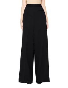 Шерстяные брюки со стрелками Vetements