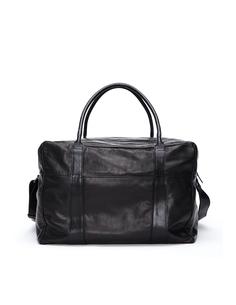 Кожаная дорожная сумка Ann Demeulemeester