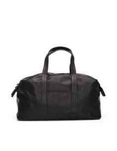 Кожаная дорожная сумка Maison Margiela