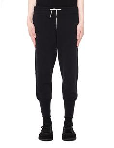 Укороченные хлопковые брюки Spalwart