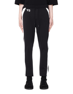 Хлопковые брюки Y-3