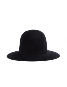 Шерстяная шляпа Yohji Yamamoto