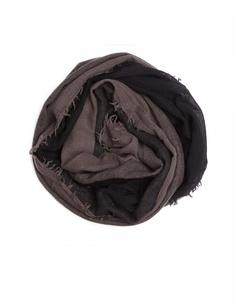 Шерстяной шарф Yohji Yamamoto