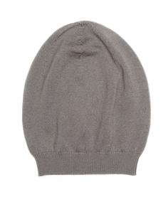 Кашемировая шапка Rick Owens
