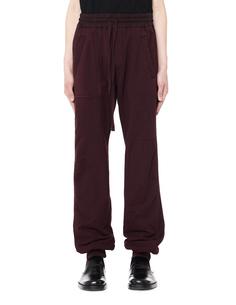 Хлопковые брюки Haider Ackermann