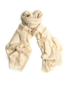 Кашемировый шарф Ann Demeulemeester