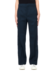 Шерстяные брюки Kappa Faith Connexion
