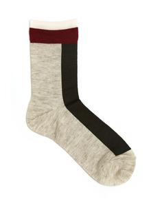 Высокие носки Undercover