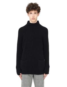 Шерстяной свитер THE Viridi Anne