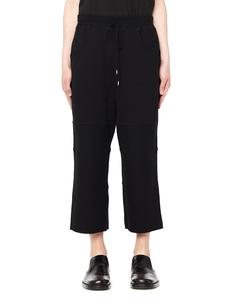 Укороченные брюки THE Viridi Anne