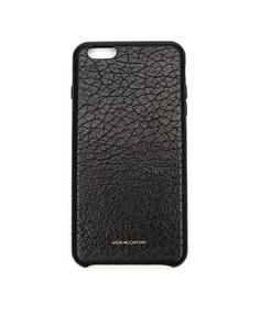 Кожаный чехол для iPhone 6 Plus Ugo Cacciatori