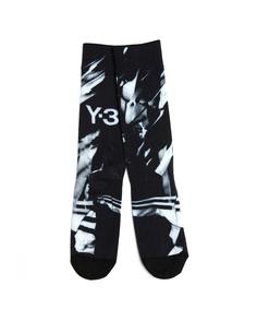 Носки с логотипом Y-3