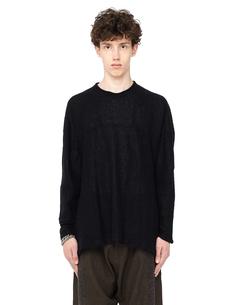 Шерстяной свитер Julius