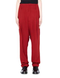 Шерстяные брюки Haider Ackermann