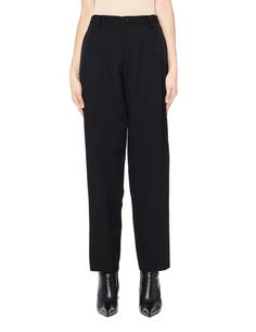 Шерстяные брюки Yohji Yamamoto