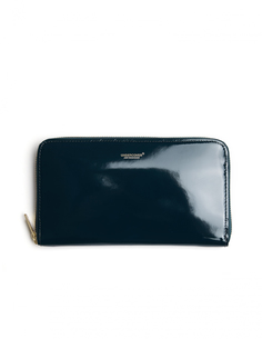 Кожаный кошелек Undercover
