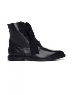 Кожаные ботинки A.F.Vandevorst
