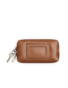Кожаный кошелек Maison Margiela