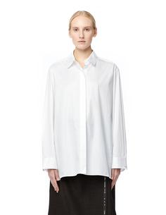 Блузка с вышивкой Hope The Row