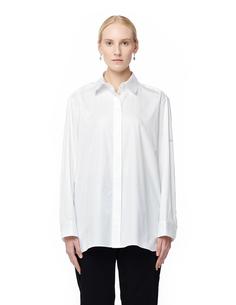 Блузка с вышивкой Freedom The Row