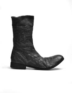 Ботинки на молнии Isaac Sellam