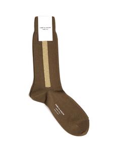 Хлопковые носки Comme des Garcons Homme Plus