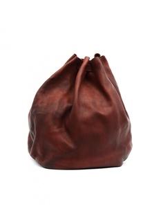 Кожаный рюкзак Guidi