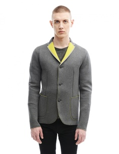 Пиджак из хлопка и нейлона Kolor